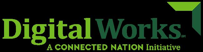 digital works logo